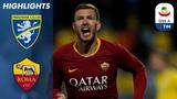 Frosinone 2-3 Roma D