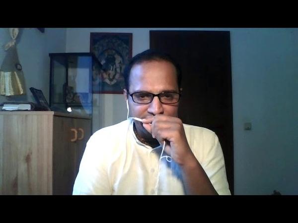 Класс № 13 :: Шримад Бхагаватам, Песнь 1, Глава 3