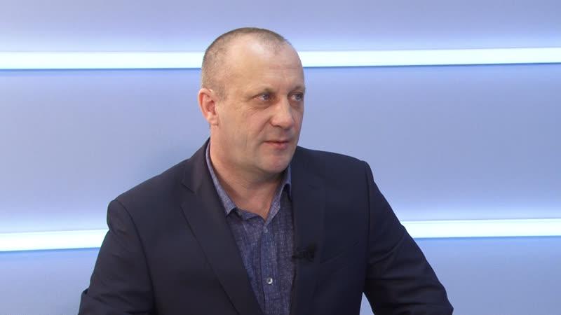 Вячеслав Кузнецов о профилактике бешенства животных