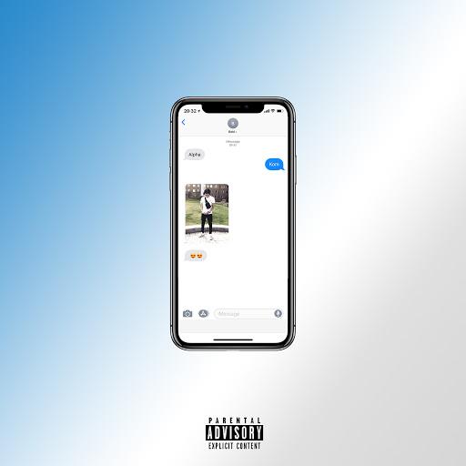 Alpha альбом Kom