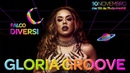 Gloria Groove no Hopi Pride SHOW COMPLETO 10 11 2018