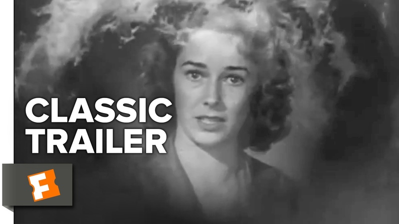 The Beast From 20 000 Fathoms 1953 Official Trailer Paul Hubschmid Monster Movie HD