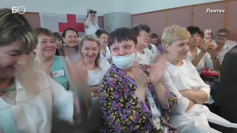Сотрудники больницы в Башкирии встретили смехом заявление главврача о размерах их зарплаты