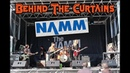 Behind the Curtains LILIAC NAMM Show 2019