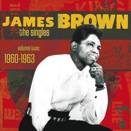 James Brown альбом The Singles Vol 2 1960-1963