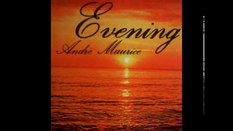 André Maurice - The Strip (album Evening 1980)