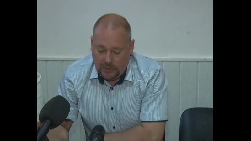 Уборка смёта Андрей Козлов заместитель главы г Ржева