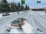 WRC FIA WORLD RALLY CHAMPIONSHIP ARCADESUPER SPECIALHARDPEUGEOT 206 WRCPS12002