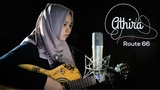 Nat King Cole - Route 66 Cover By ATHIRA