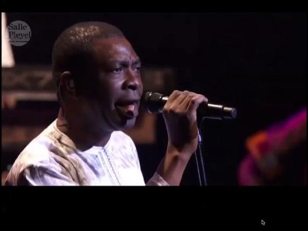 Youssou NDour et le Super Etoile - Live Salle Pleyel 2010