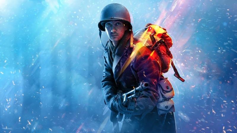 Battlefield V - Совместные Бои «Один за Всех»