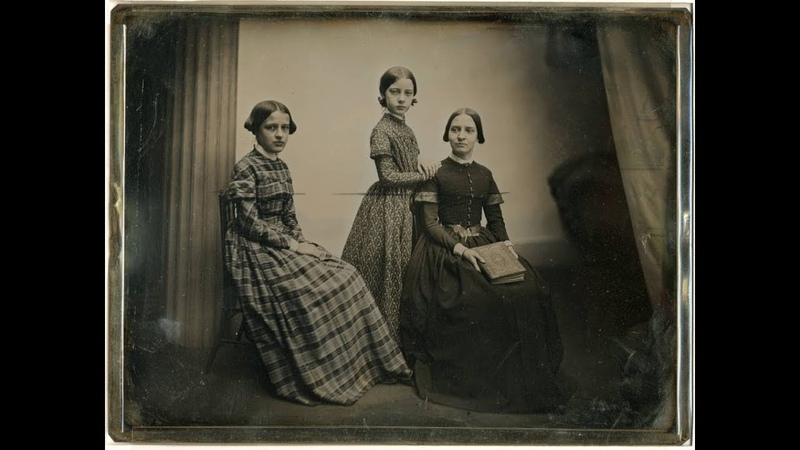 59 Amazing Photos Showing Life in the 1850s
