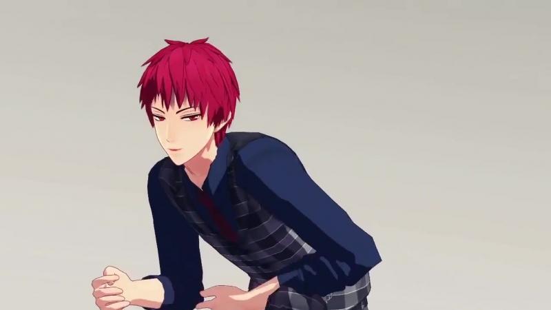 Akashi Dance