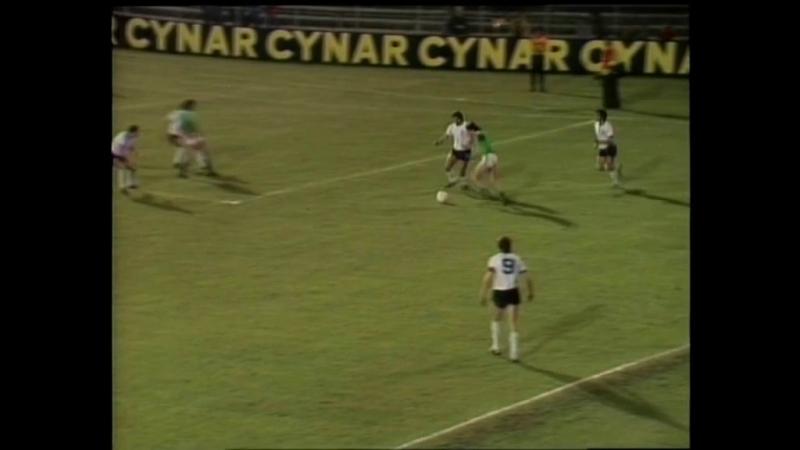 1975 CWC Dynamo Kiev vs. Ferencvarosi Rush® Part02