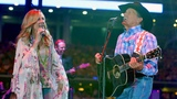 George Strait &amp Sheryl Crow -
