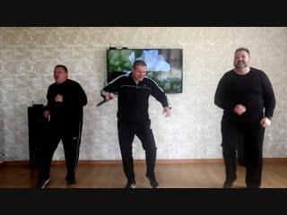 Владимир Дубровский & Позитивные сердца  Белые розы