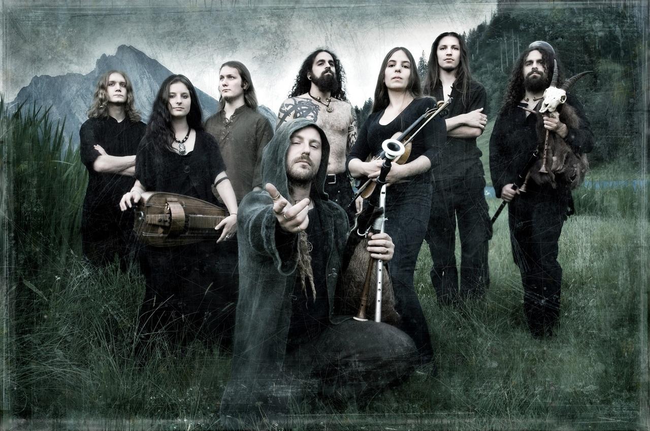 Eluveitie - The Slumber