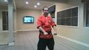 Beginners Tutorial to learn Karate and Hawaiian Kenpo