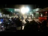 Греческий вечер. Живая музыка