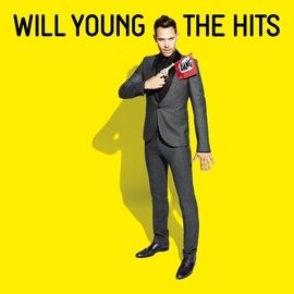 Will Young альбом The Hits