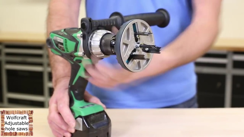 Amazing Angle Grinder and Drill Attachments