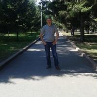 Анкета Evgeniy Novosib