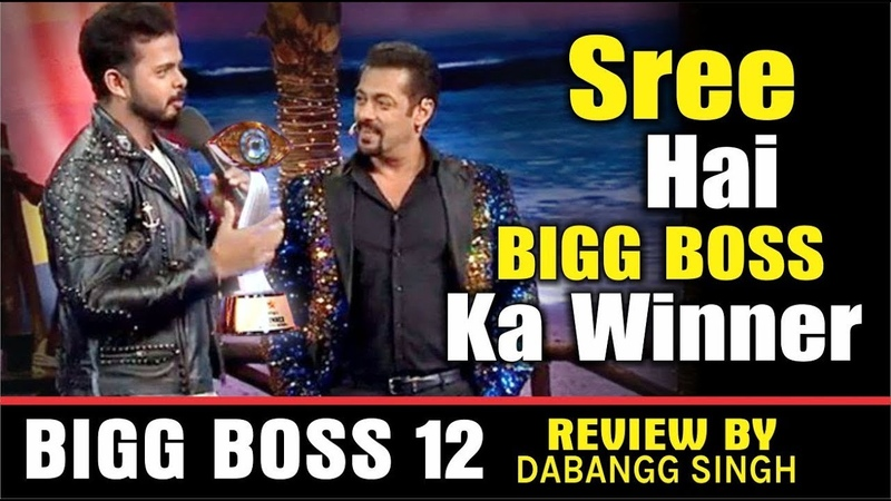 """BIGG BOSS 12"" LATEST NEWS 