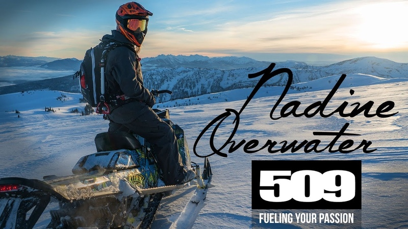 Nadine Overwater 509 Outerwear