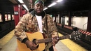Hollywood Anderson || My Bestfriend (Live from the Delancey Essex Street Train Station)