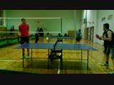 Игра за 5-6 место Овчинников Никита (М.Пурга)- Земсков Б. (Ижевск)