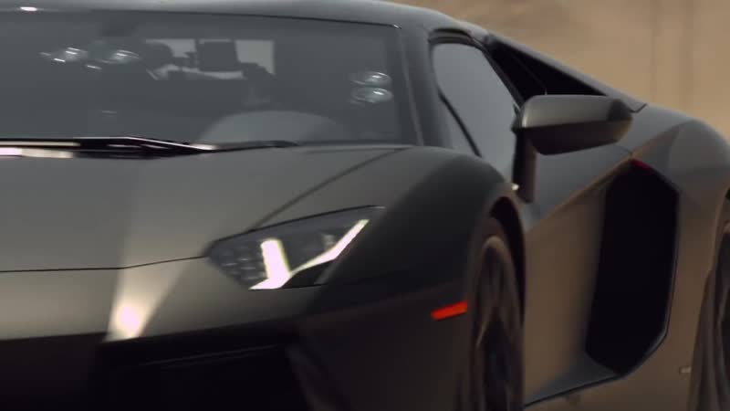 Major Lazer Cold Water - DriveClub