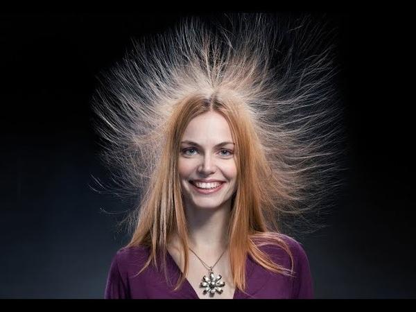 Алопеция, редкие волосы. восстановление густоты волос.