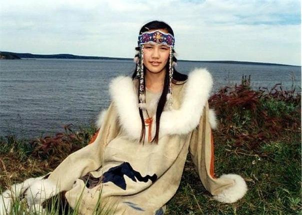 Где живут чукчи и эскимосы