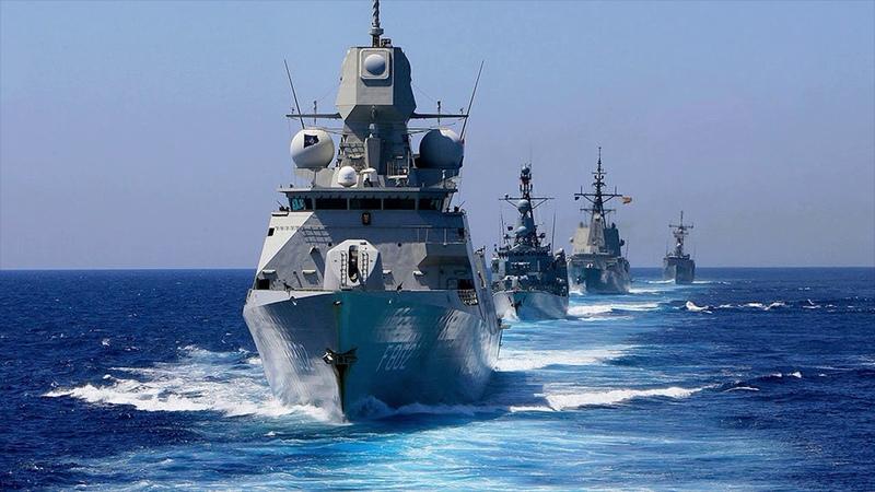 Росія перекидає війська з окупованого Криму термінова заява НАТО