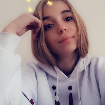 Ульяна Шабазова