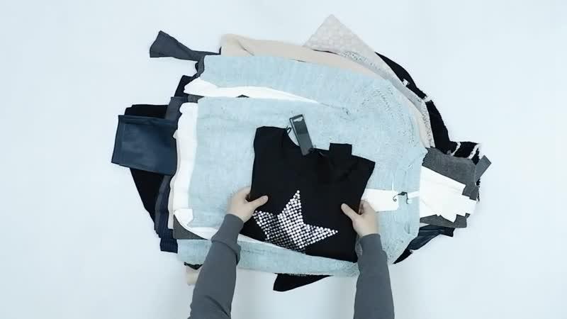 51 Одежда фирма S`Oliver (лот №5) 15,8 кг