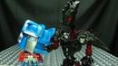 Mascot Reviews Optimus Prime Rubik's Cube
