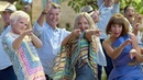 9 NEW Mamma Mia! 2 Here We Go Again CLIPS & SONGS + Trailers