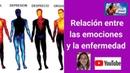 Relacion Entre las Emociones y la Enfermedad