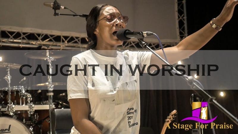 Sisia Magaya - You Still Love Me (Spontaneous Worship)   Caught In Worship