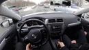 Тест Фольцваген Ждета. Volkswagen Jetta 2018