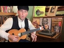 Boogie In C For Ukulele / Lead Belly Style taught by Lil Rev