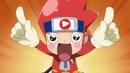 """Nintendo Switch「ニンジャボックス」第1弾PV『""""ヒミツキチ""""づくり、はじまりまーす』"""