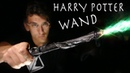 How To Make a Working HARRY POTTER WAND Real Life Spells