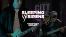Sleeping WIth Sirens - Gossip | ALT 104.9 Gaslight Sessions
