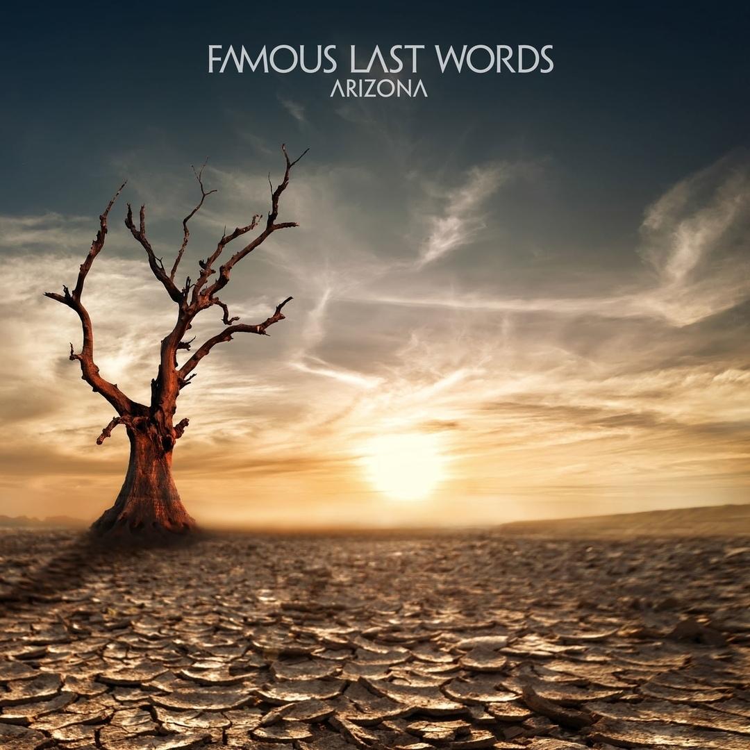 Famous Last Words - Arizona [EP] (2019)