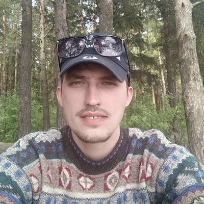 Игорь Хватов