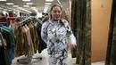 Женская флисовая куртка Splav «мод.2»