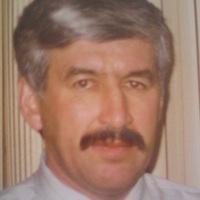Анкета Федор Динекаев