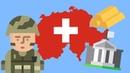 Чем Швейцария отличается от других стран